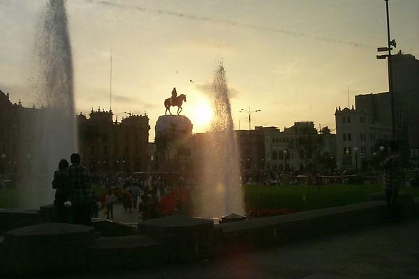 1998 - Peru